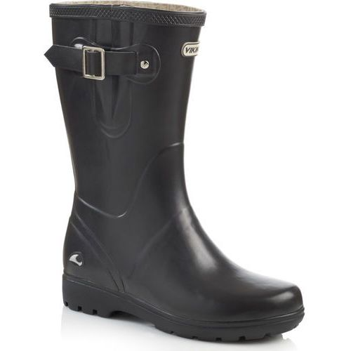 Viking footwear Viking mira gt kalosze black