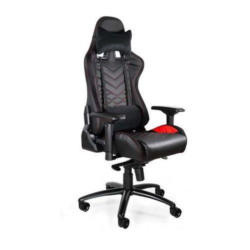 Fotel gamingowy Unique DYNAMIQ V3 z podpórką lędźwiową i szyjną - kolory - ZŁAP RABAT: KOD100