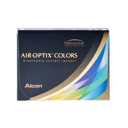 Air Optix Colors 2 szt. - zerówki