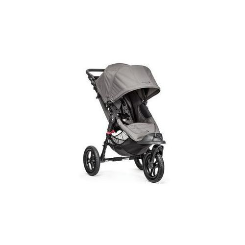 Baby jogger W�zek do biegania city elite single + gratis (gray)