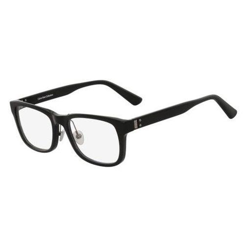 Okulary Korekcyjne Calvin Klein CK8524 001