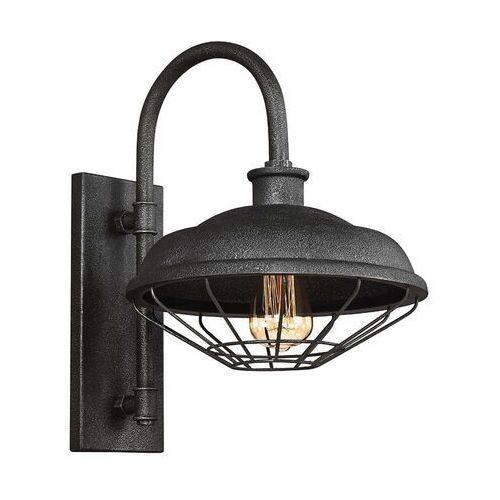 Lampa ścienna Lennex w stylu przemysłowym (5024005323815)
