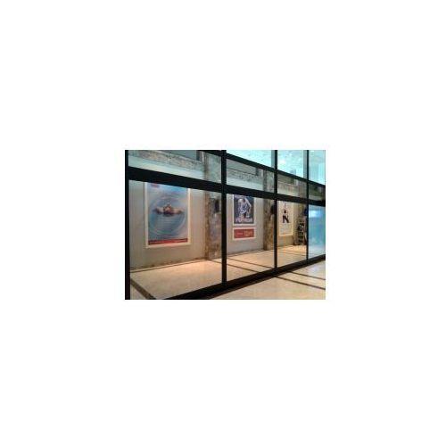 Folia lustro weneckie - dzień i noc! vista 99xc - szerokość 152,4 cm marki Solar screen