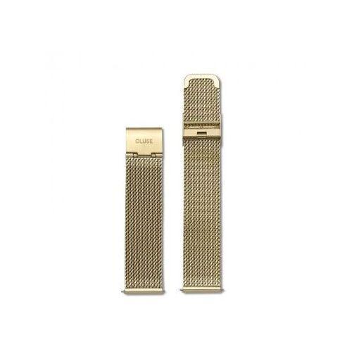 Cluse Pasek cls346 - pasek bransoleta 16mm do cluse minuit (8718924595442)