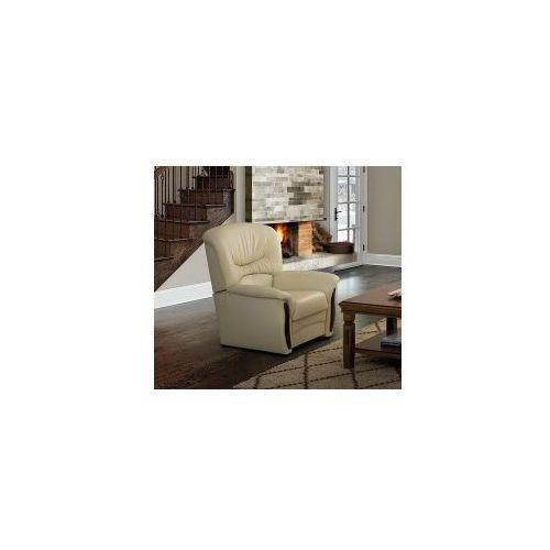 Fotel GENUA LUX 1P z pojemnikiem