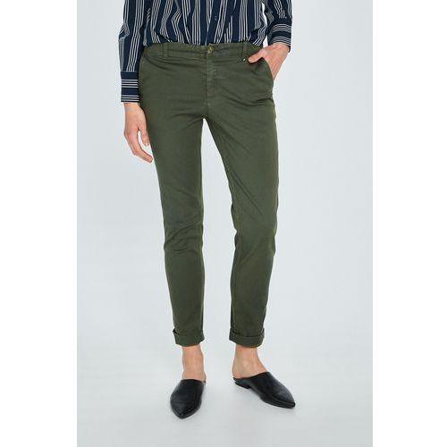 Tommy Jeans - Spodnie, jeansy