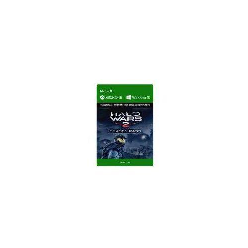 Microsoft Halo wars 2 - season pass [kod aktywacyjny] xbox one (8806188704509)