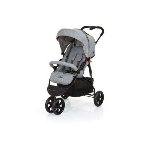 Circle wózek spacerowy treviso 3 by  woven-grey wyprodukowany przez Abc design