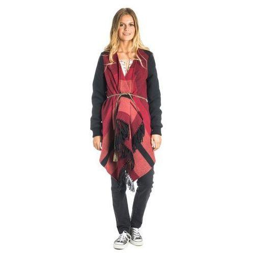 Rip curl Kurtka - vina jacket black (90) rozmiar: xs