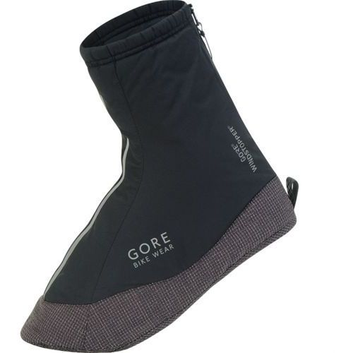 GORE BIKE WEAR Universal GWS Osłona na but czarny 42-44 Ochraniacze na buty (4017912906197)