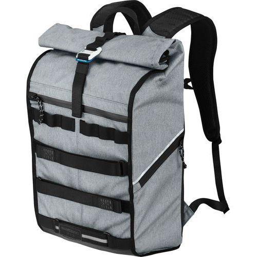 Shimano tokyo plecak 17 l szary 2018 plecaki szkolne i turystyczne