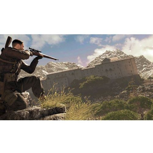 Sniper Elite 4 (PS4) - OKAZJE