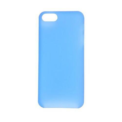 Winner group Pokrowiec azzaro p (obudowa folia) iphone 5 niebieski