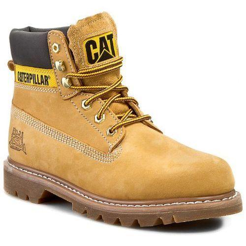 Trapery CATERPILLAR - Colorado PWC44100-940 Honey, kolor żółty