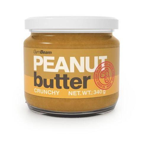 Gymbeam masło orzechowe 100% 1000 g