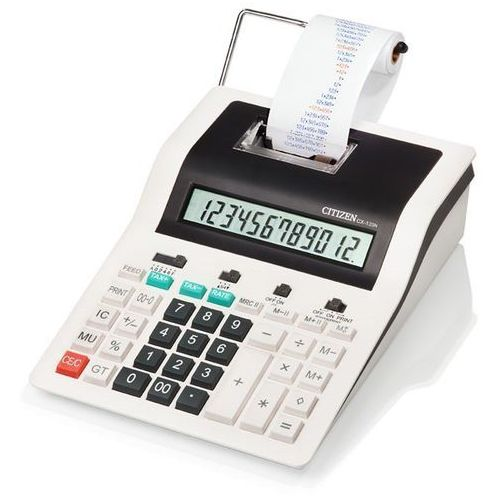 OKAZJA - Kalkulator  cx 123n wyprodukowany przez Citizen