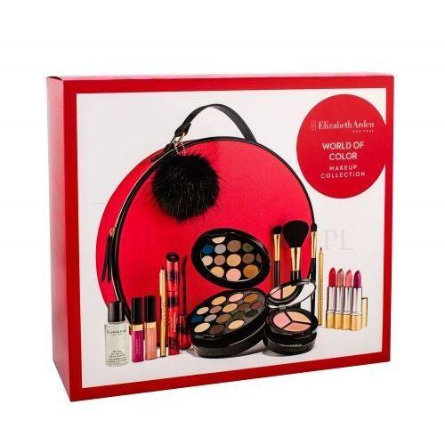 Elizabeth arden world of color zestaw 84,62 g paletka do makijażu dla kobiet