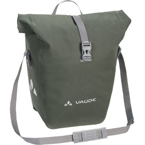 aqua back deluxe torba rowerowa zielony/oliwkowy 2018 torby na bagażnik marki Vaude