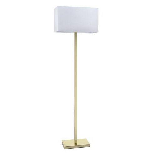 Markslojd Savoy 106560 lampa podłogowa złoty