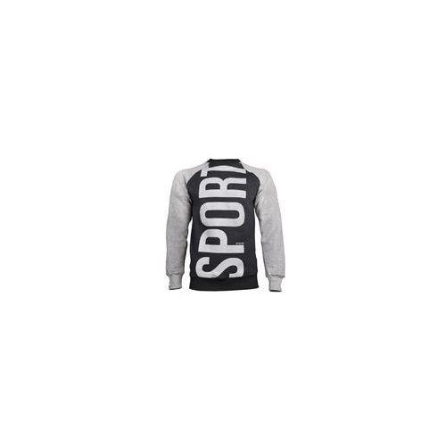 "tw sweatshirt 014 ""sport"" 1szt marki Trec wear"