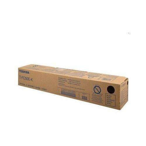 Toner oryginalny  t-fc50e-k (6aj00000114) (czarny) - darmowa dostawa w 24h marki Toshiba