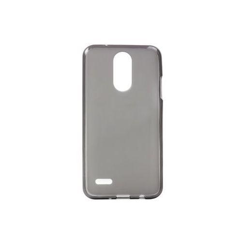 FLEXmat Case - LG K8 (2017) - etui na telefon FLEXmat Case - czarny, kolor czarny