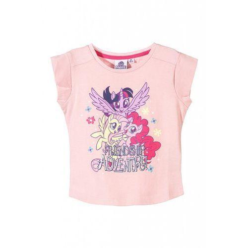 T-shirt dziewczęcy My Little Pony 3I34B4
