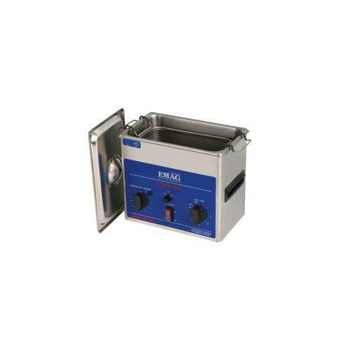 Myjka ultradźwiękowa EMAG Emmi 30 HC - produkt z kategorii- Pozostałe urządzenia przemysłowe