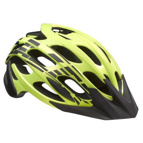 Lazer Kask magma flash yellow black (5414331312254)
