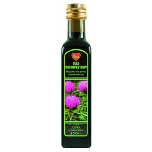 Vitacorn Olej ostropestowy 250ml -