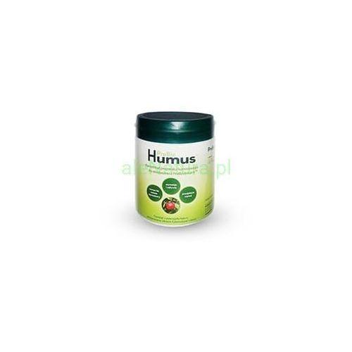 PROBIOTICS PreBio Humus naturalny stymulator wzrostu lub aktywności pożytecznych mikroorganizmów w glebie 100g