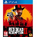 Gra PS4 Red Dead Redemption 2