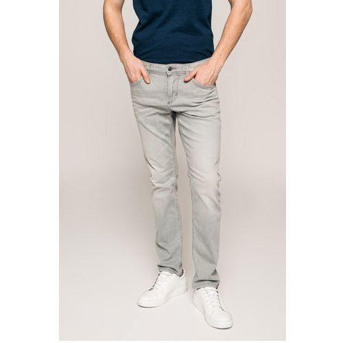 - jeansy aedan marki Tom tailor denim