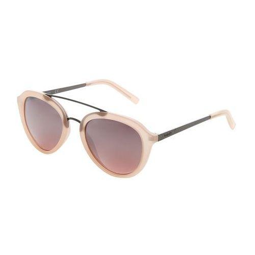 Guess Okulary przeciwsłoneczne damskie - gf0310-75