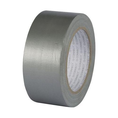 Taśma naprawcza Q-CONNECT 48x25m srebrna KF00290 (5706002002909)