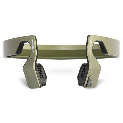 Słuchawki bezprzewodowe AFTERSHOKZ Bluez 2S Oliwkowy