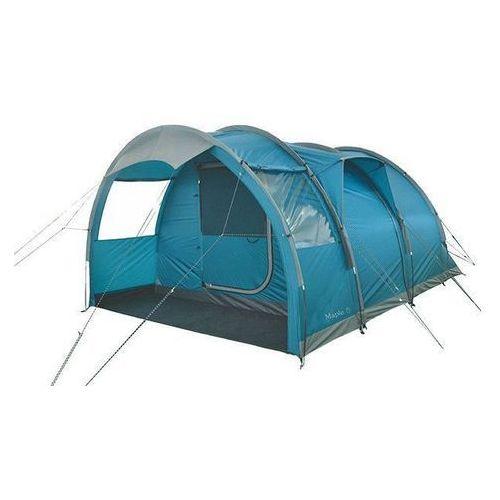 Highlander Namiot Turystyczny 5-osobowy Meple 5 Niebieski (5034358011802)
