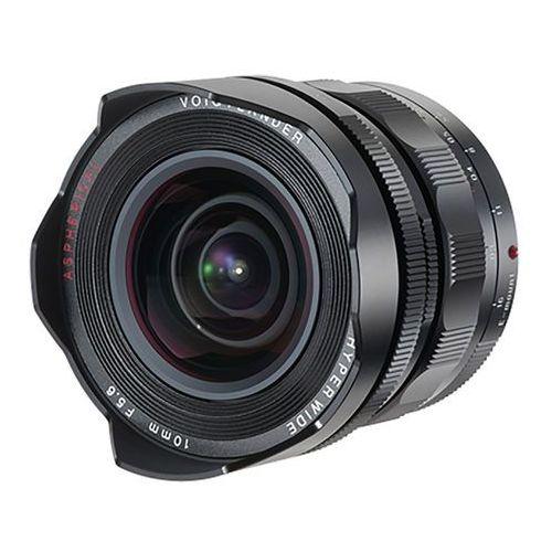 Voigtlander obiektyw 10mm F/5.6 VM Hyper Wide Heliar (Sony E-mount)