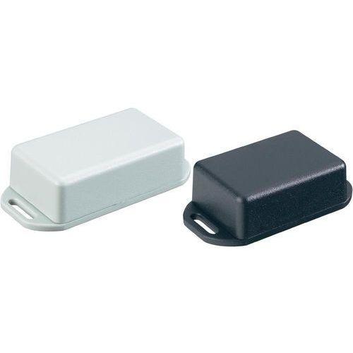 Obudowa Euro ABS (RAL 7035) 50 x 35 x 15 mm, Hammond Electronics 1551FFLGY, 1 szt., kup u jednego z partnerów