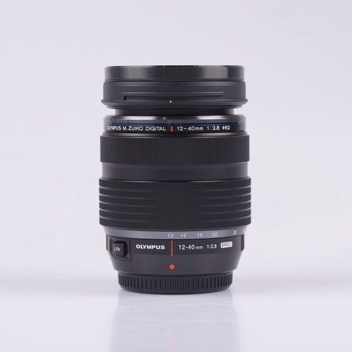 Olympus 0lympus obiektyw cyfrowy ed 12-40mm f/2.8 pro