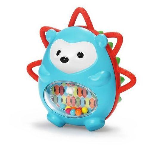 Zabawka edukacyjna Jeżyk Klik Klak Skip Hop