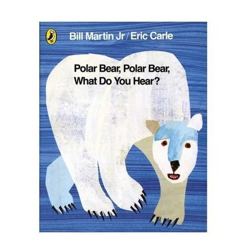 Polar Bear, Polar Bear, What Do You Hear? (28 str.)