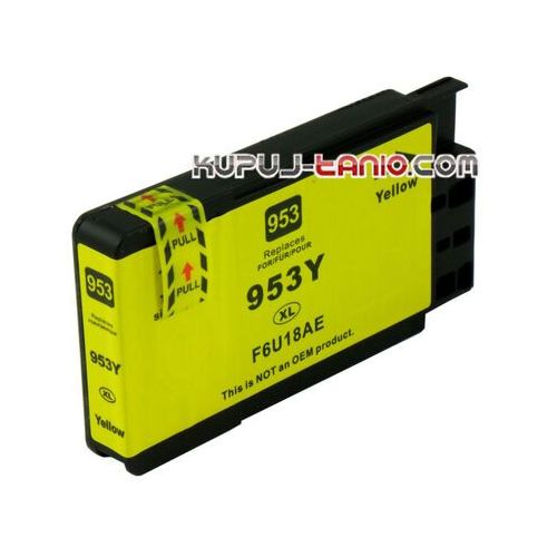 Celto Hp 953 xl yellow () tusz hp officejet 8710, hp officejet 7740, hp officejet 8720 (6949853095341)