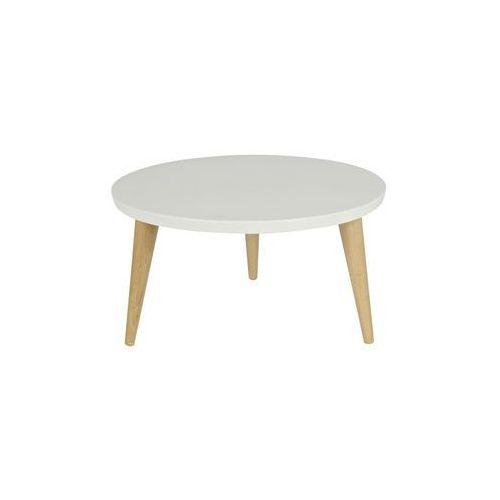 Wood:: stolik elin Ø60cm - 60 marki Woood