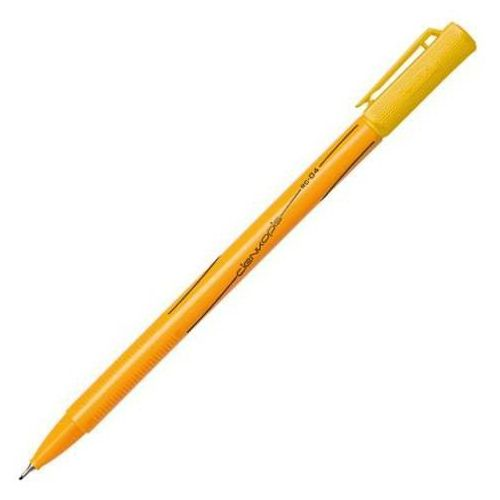 Cienkopis Rystor RC-04 (22) żółty - Autoryzowana dystrybucja - Szybka dostawa