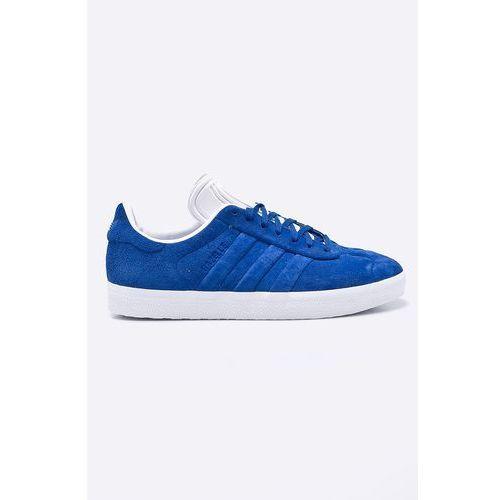 originals - buty gazelle stitch and turn marki Adidas