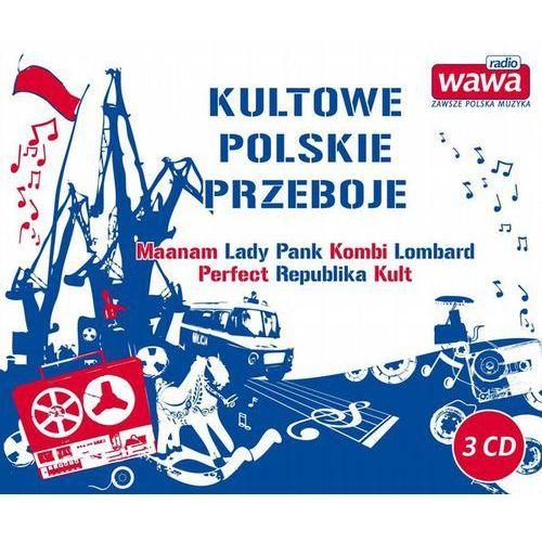 Kultowe Polskie Przeboje [3CD] (5906409901823)