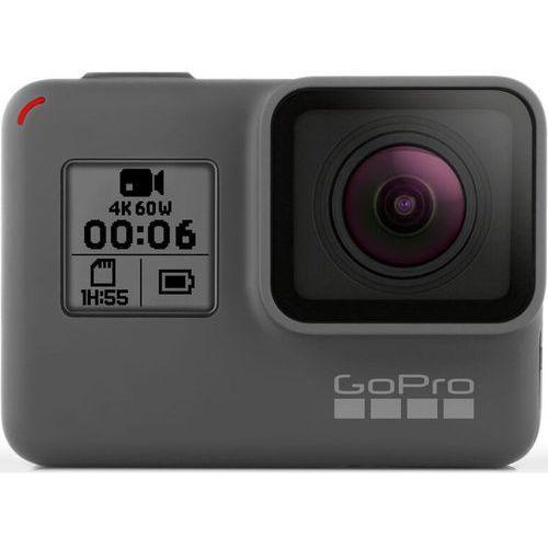 Gopro hero 6 black - produkt w magazynie - szybka wysyłka! (0818279017809)