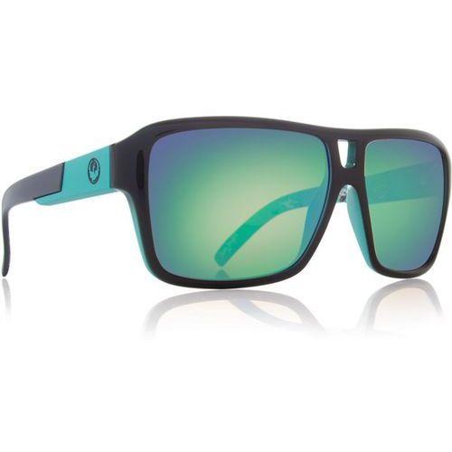 Dragon Okulary słoneczne - the jam / owen wright / green ionized (032) rozmiar: os