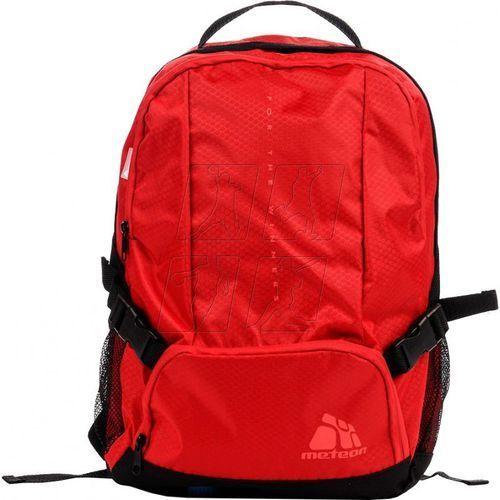 Plecak Meteor Skadi 75456 czerwony - sprawdź w wybranym sklepie